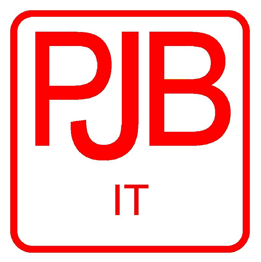 Webdesign von PJB IT